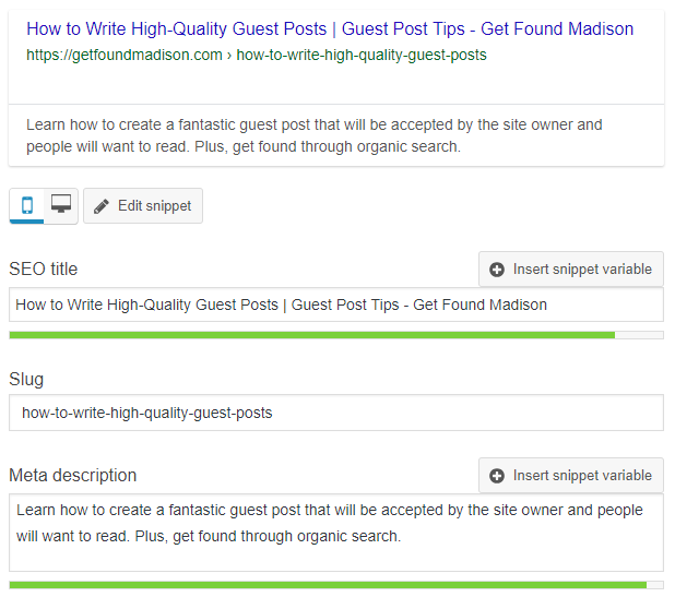 How to Write High-Quality Guest Posts | Guest Post Tips