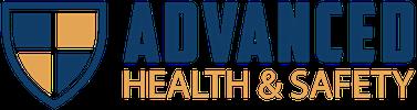 Advanced Health Safety Logo